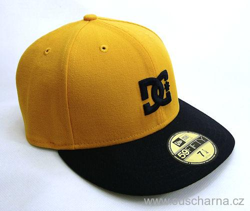 2d008862633 Pánská kšiltovka DC SHOES New Era Empire II