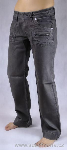 Dámské rifle Billabong Jeans Boot Cut