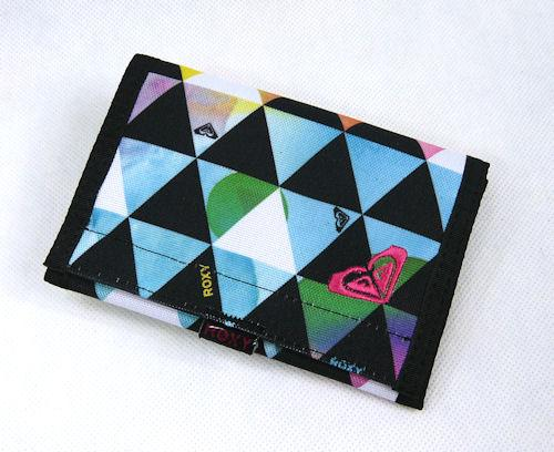Dámská peněženka ROXY Triangle
