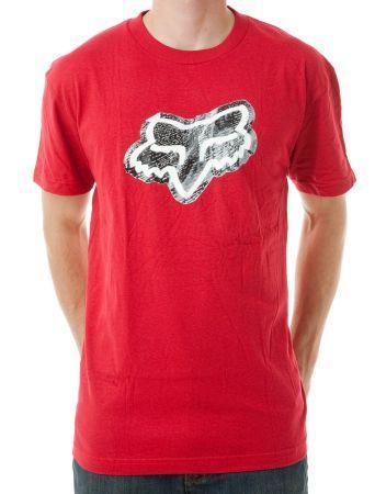 Chlapecké tričko FOX Noted