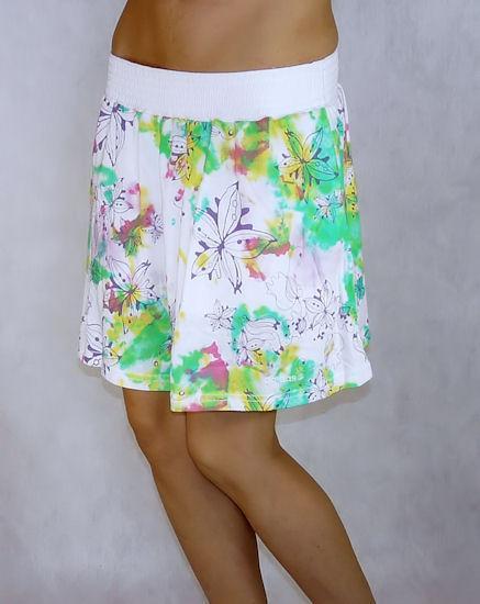 Dámská sukně ADIDAS Neo Floral