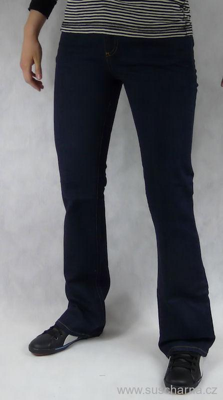Dámské jeans Billabong Nico  cf4d52bbe3