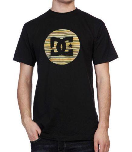 Pánské tričko DC SHOES Urban Plys
