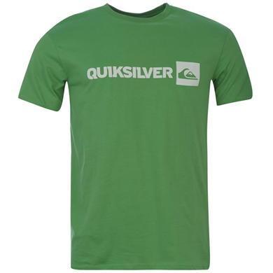 8a6211c9b1 Pánské tričko QUIKSILVER Logoline