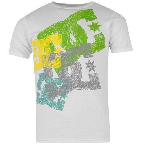 Pánské tričko DC SHOES Fiver