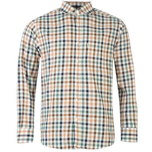 Pánská košile PIERRE CARDIN Country  58d6da7675