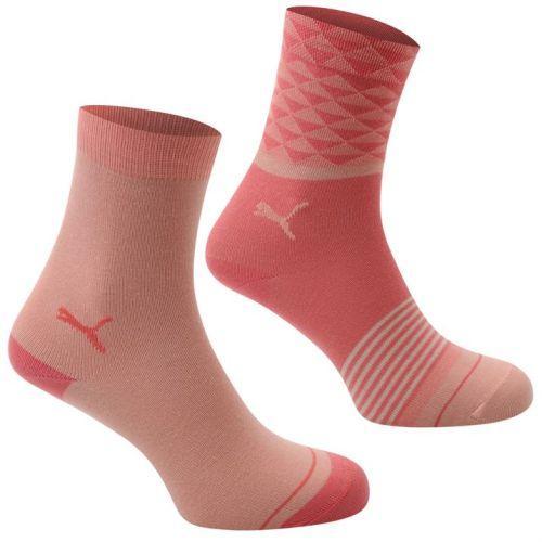 Ponožky PUMA Crew - 2 páry  1b9af65656