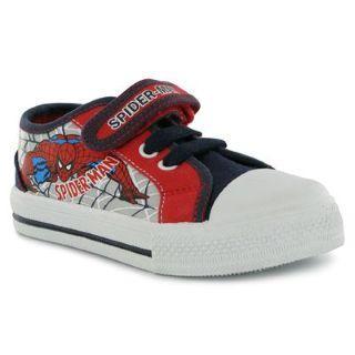 Dětské boty Marvel Spiderman