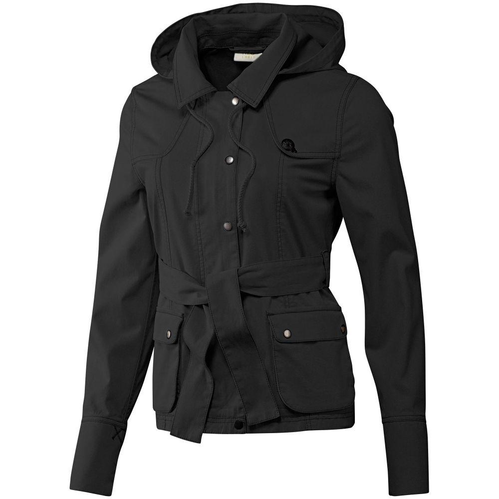 Dámský kabát bunda ADIDAS Neo