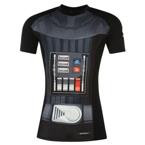 Pánské kompresní triko SONDICO Star Wars