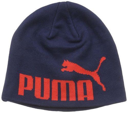 Pánská zimní čepice PUMA Cat Logo  d12930d2d1