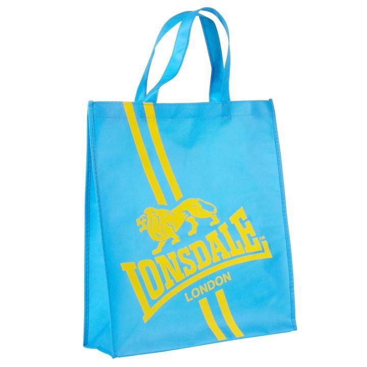 Nákupní taška LONSDALE Shop