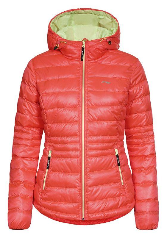 Dámská zimní bunda LI-NING Lauren