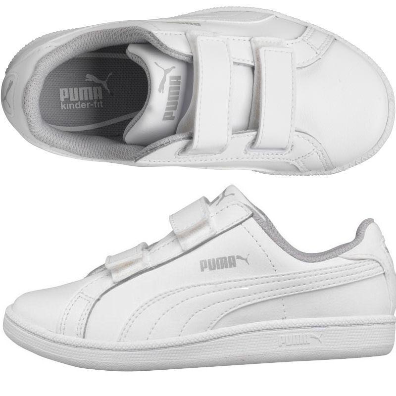 Dětské boty tenisky PUMA Smash