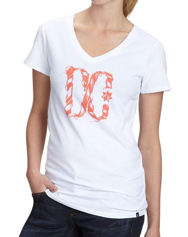 Dámské tričko DC SHOES Becerra
