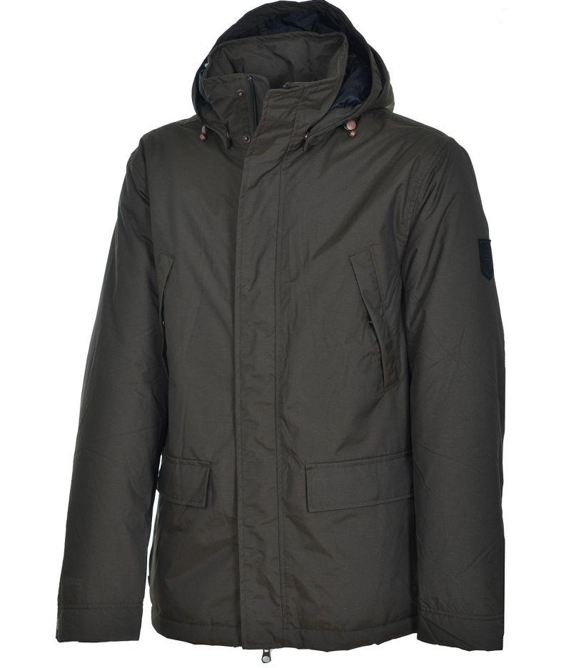 Pánská zimní bunda McKINLEY Irati Ux
