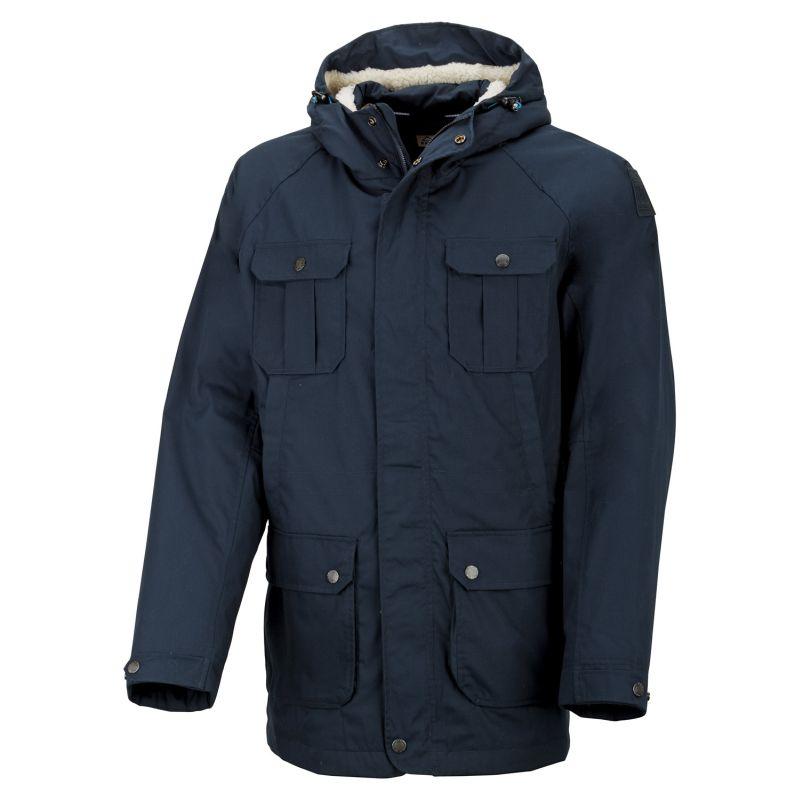 Pánská zimní bunda McKINLEY Lobito
