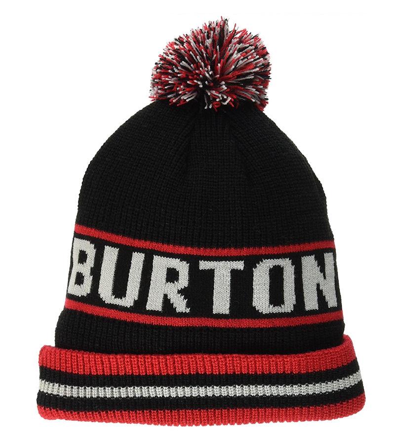 9d3f6fe1082 Dětská zimní čepice BURTON Trope