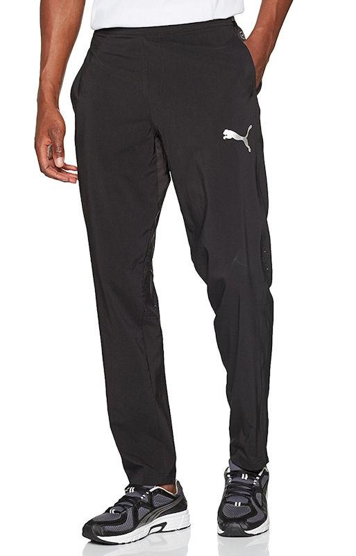 Pánské šusťákové kalhoty PUMA Vent Stretch