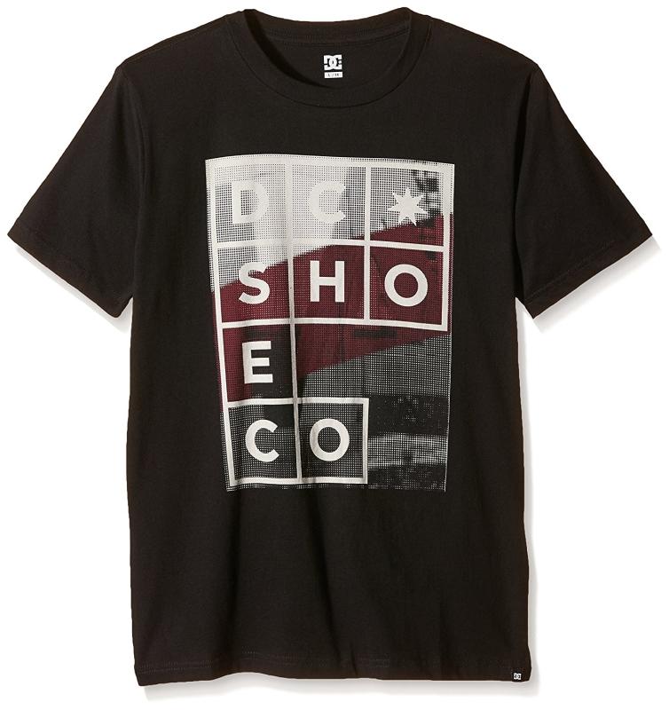 Chlapecké tričko DC SHOES La Panel