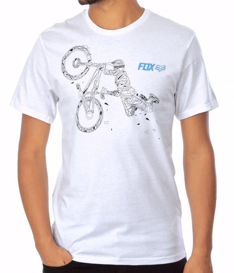 Pánské tričko FOX Big Bend