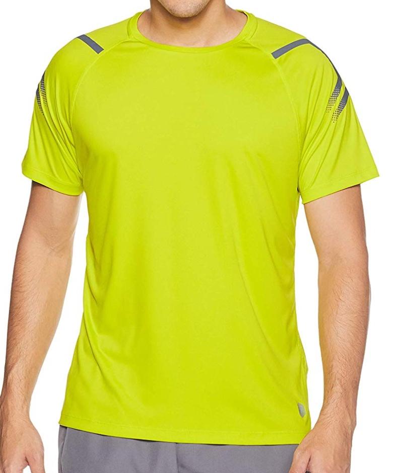 Pánské tričko ASICS Icon  72dff4cb9c