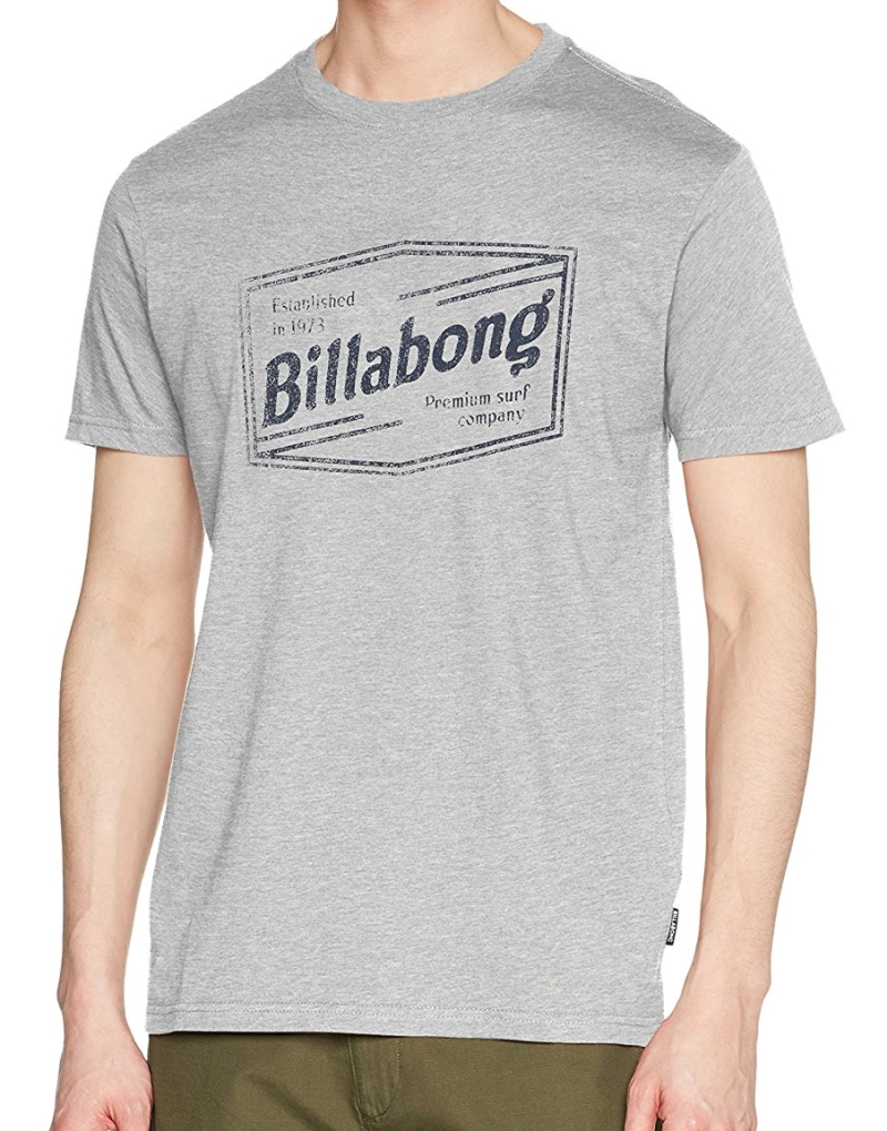 Pánské tričko BILLABONG Labrea  303d23d048