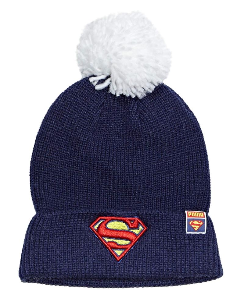 Dětská čepice PUMA Superman