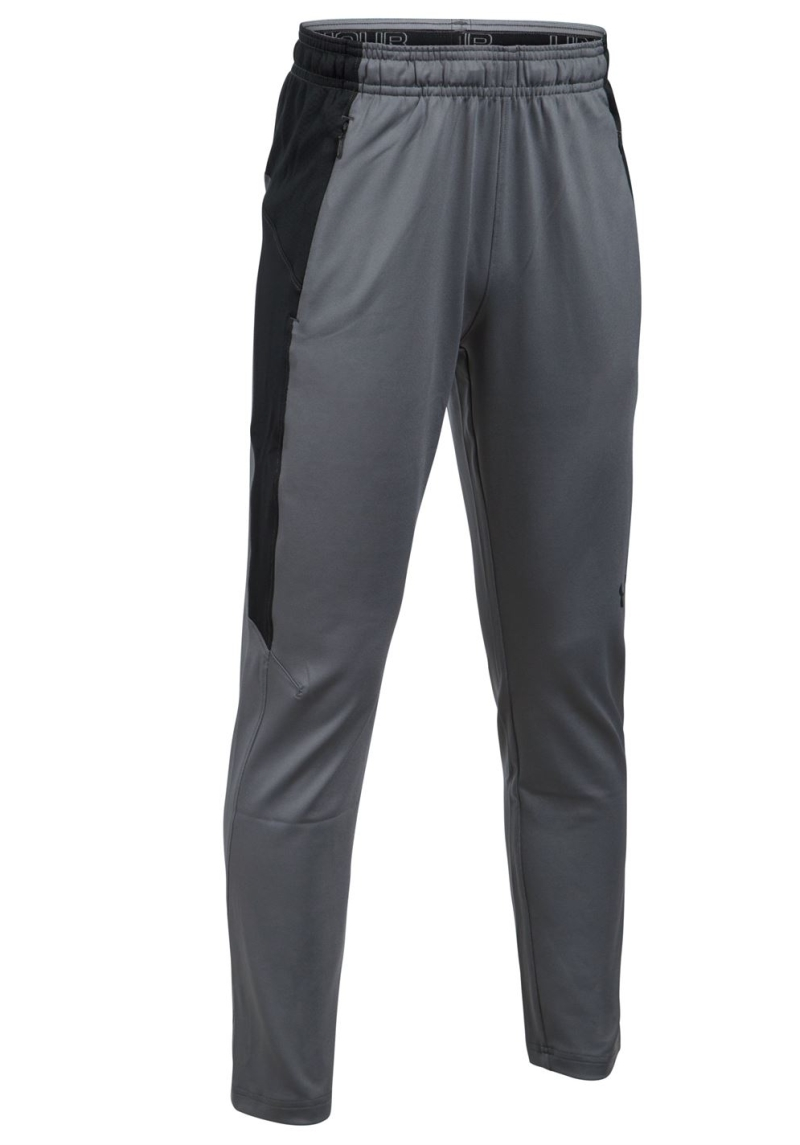 Chlapecké kalhoty UNDER ARMOUR Challenger Knit  1ebd58720f