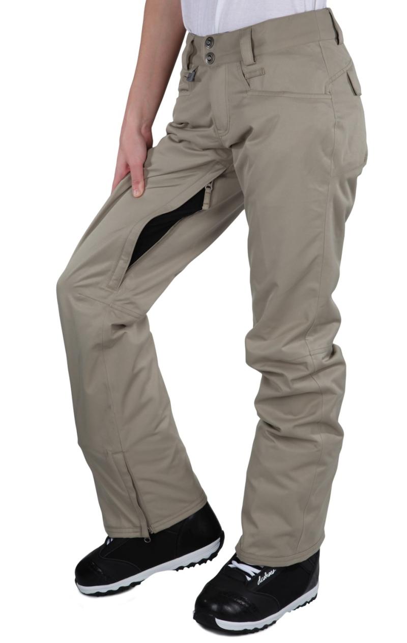 Dámské lyžařské kalhoty NIKE Preika