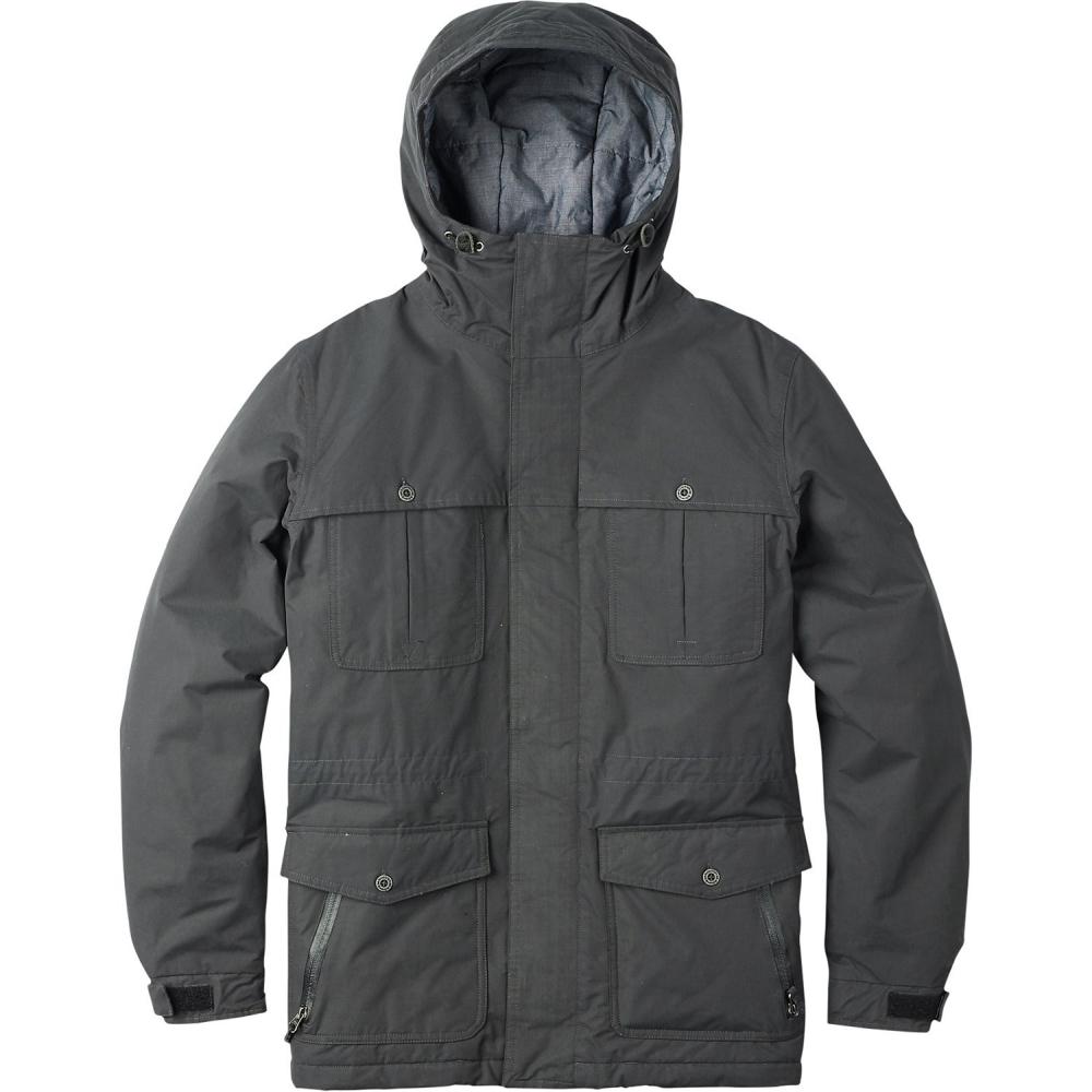 Pánská zimní bunda BURTON Ryker