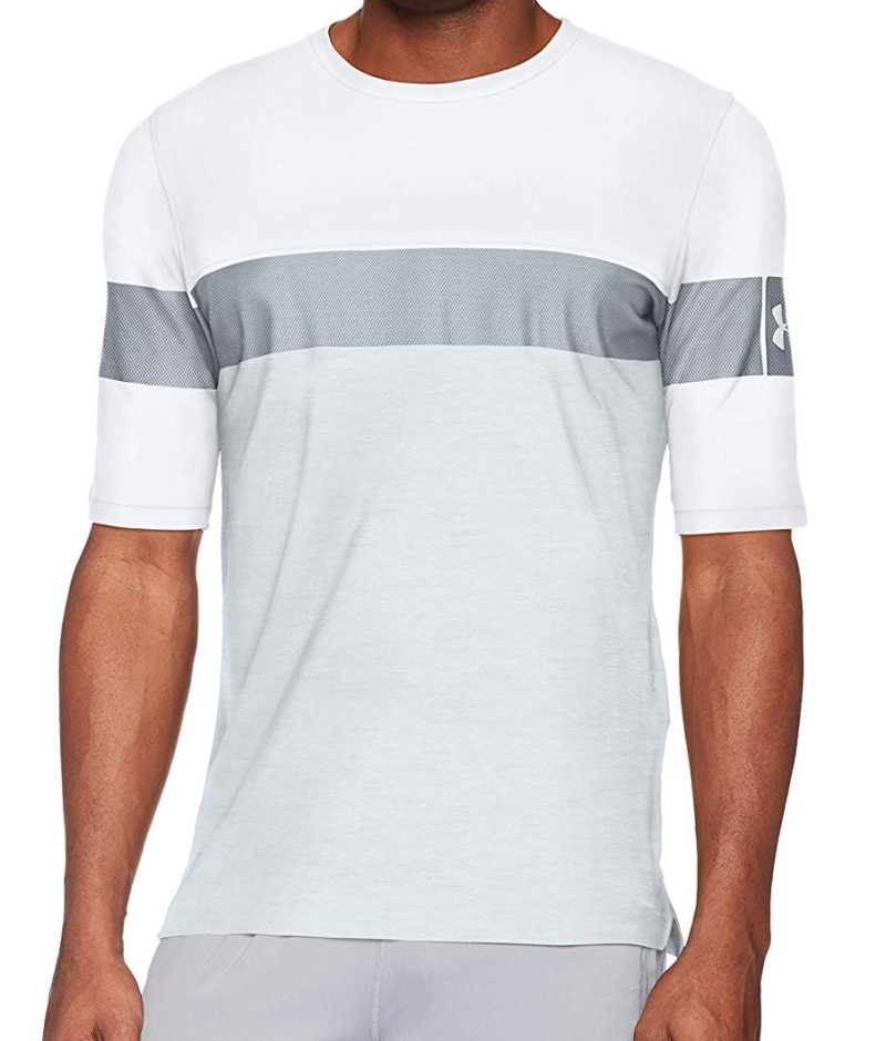 05dbd121c87 Pánské triko UNDER ARMOUR Sportstyle