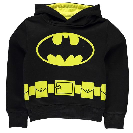 Dětská mikina DC COMICS Batman  a110345627