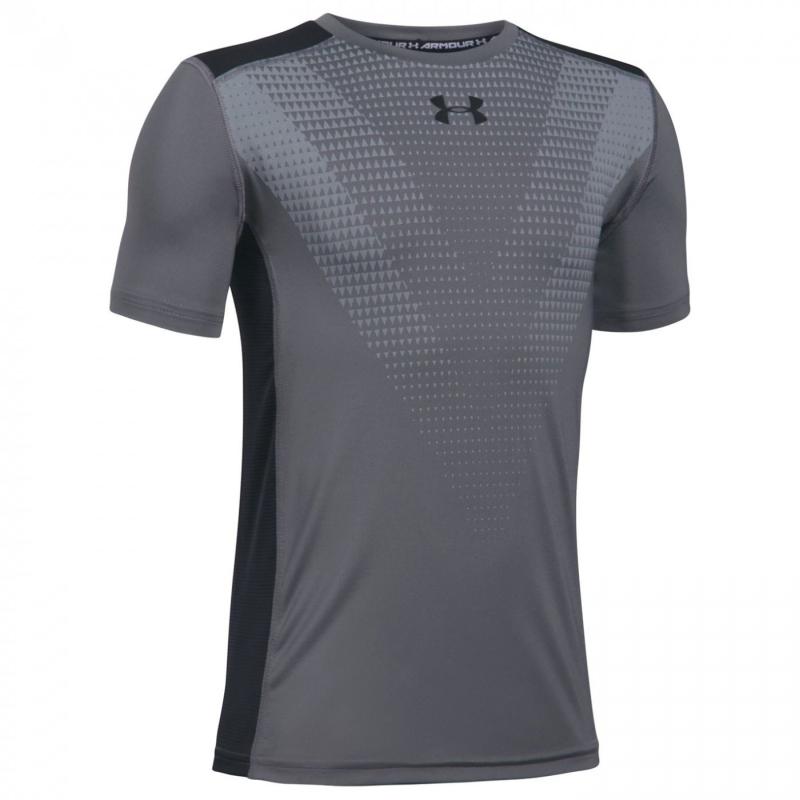 Chlapecké tričko UNDER ARMOUR Select  f2d3e50d6c