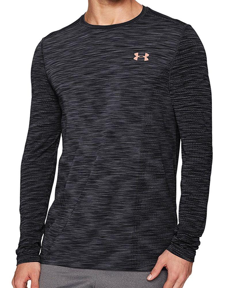 Pánské tričko UNDER ARMOUR Threadborne Seamless  dcf6bacf47