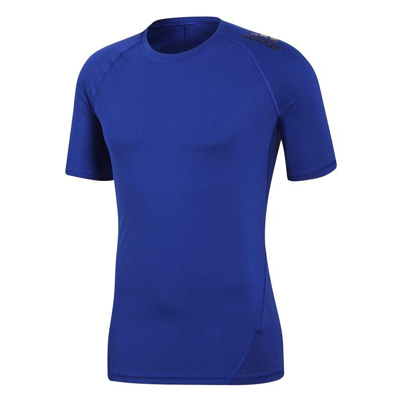 4c6a9185ea Pánské tričko ADIDAS AlphaSkin