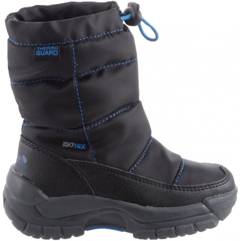 Dětské zimní boty REGATTA Mooncloud Snow Boots