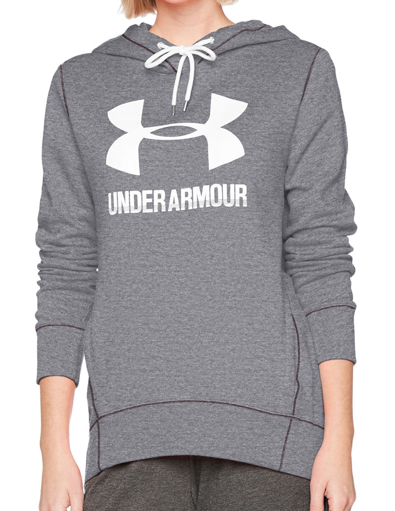 Dámská mikina UNDER ARMOUR Favorite Fleece