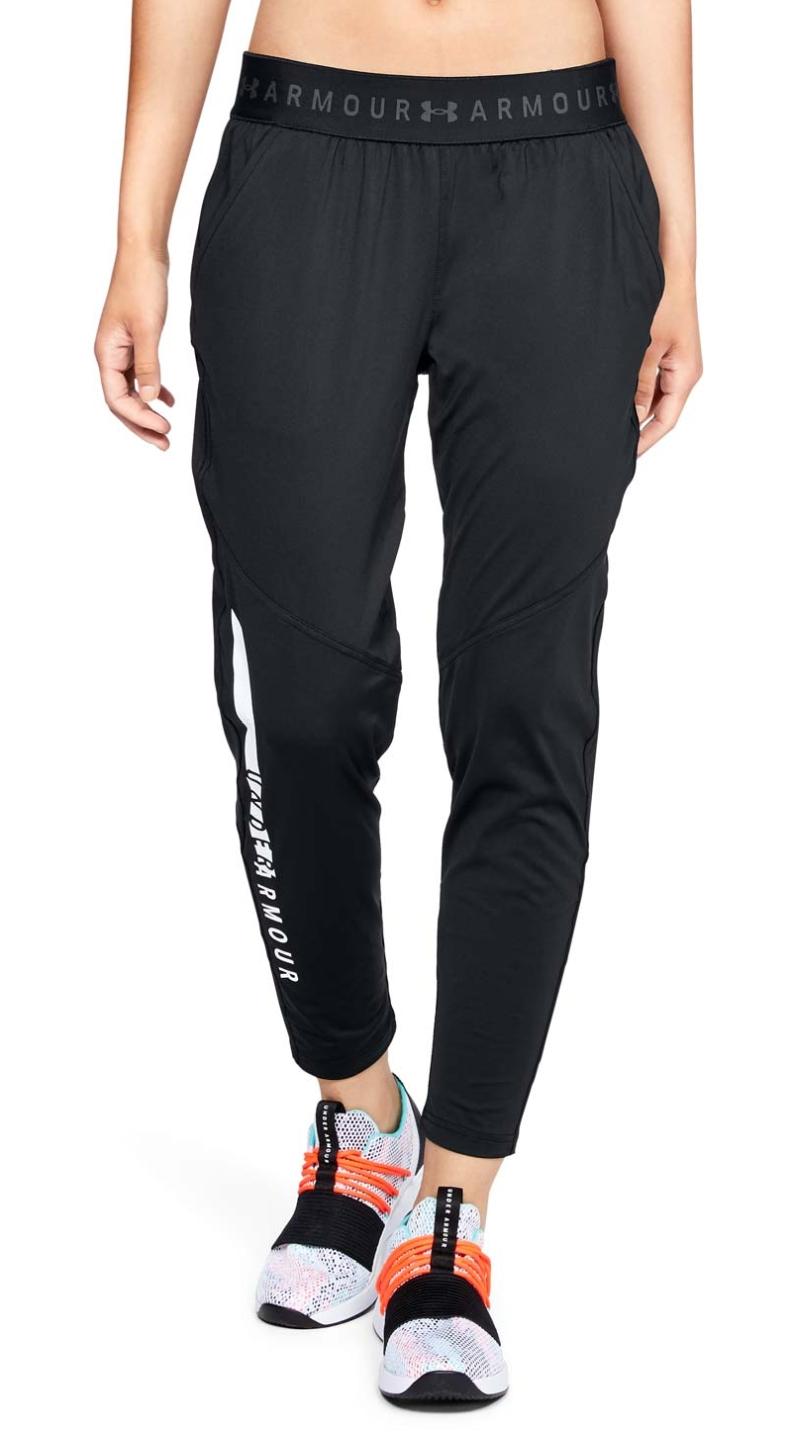 una grande varietà di modelli il migliore il più votato reale Dámské kalhoty UNDER ARMOUR Sport Graphic Pants   SUSCHARNA.CZ ...