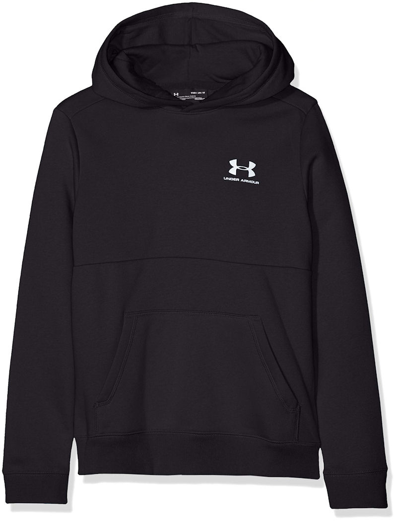 Dětská mikina UNDER ARMOUR Cotton Fleece Hoodie