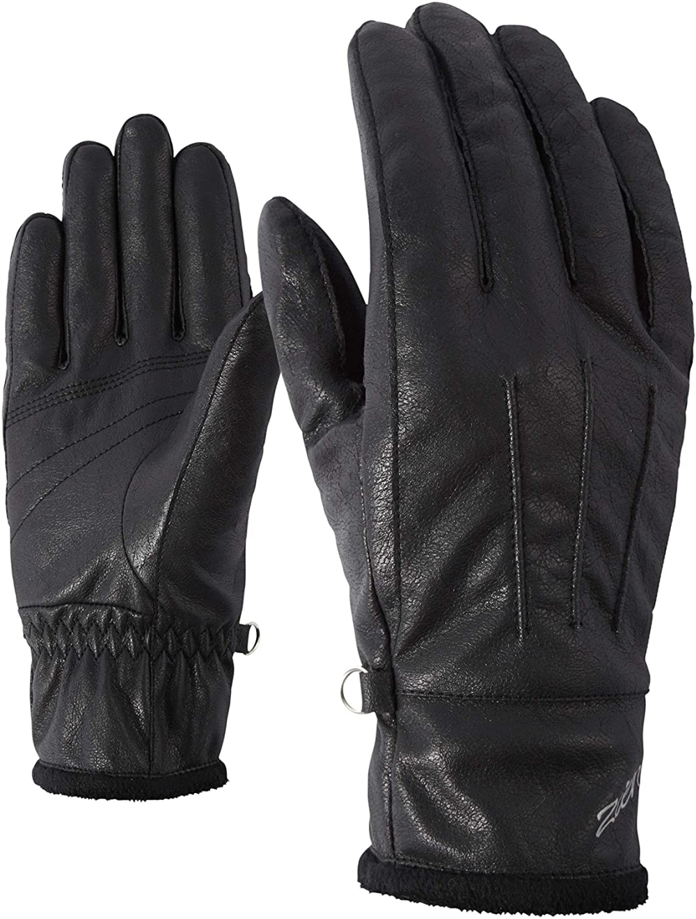 Dámské rukavice ZIENER ISALA LADY