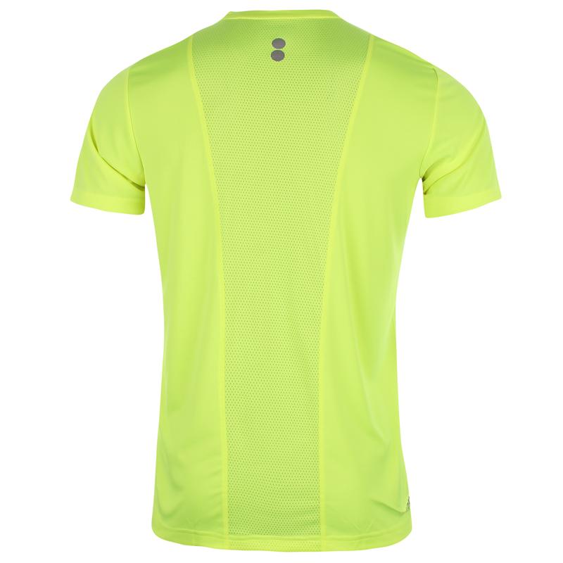 Pánské tričko REEBOK RE SS  58fcc2377b