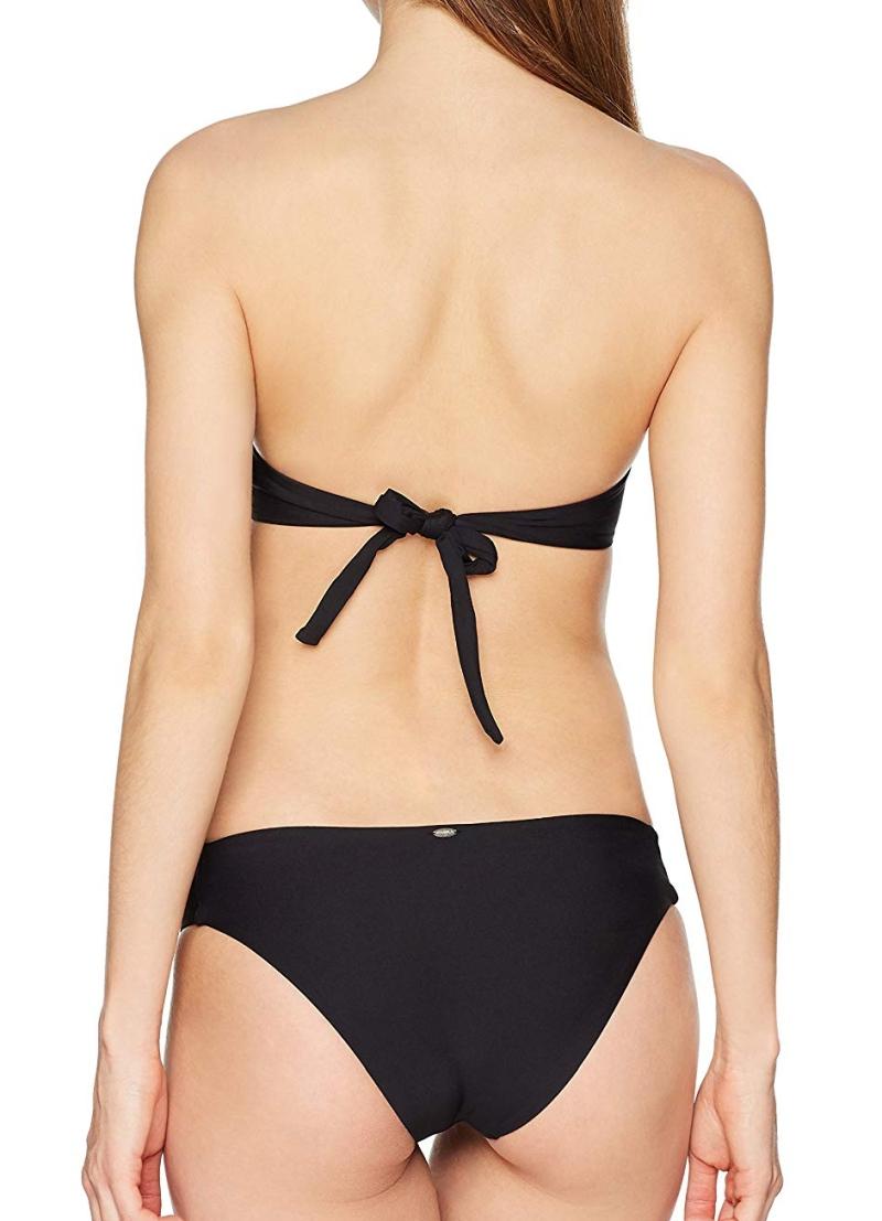 f8f09b4096 Dámské dvoudílné plavky O NEILL Moulded Wire Bandeau Bikini ...