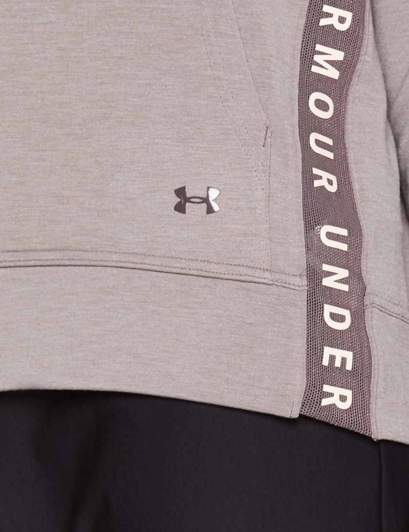 Dámská mikina UNDER ARMOUR Featherweight Fleece Hoody
