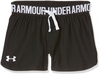 Dívčí šortky UNDER ARMOUR Play Up