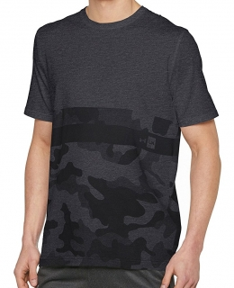 Pánské triko UNDER ARMOUR Camo Border