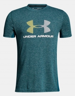 Chlapecké tričko UNDER ARMOUR Threadborne