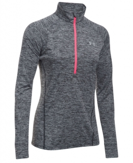Dámské triko UNDER ARMOUR Zip Top