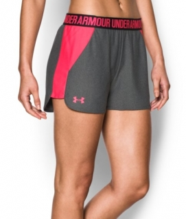 Dámské šortky UNDER ARMOUR Play Up 2.0