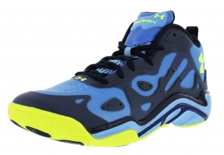 Boty UNDER ARMOUR Micro G Spawn Low 2